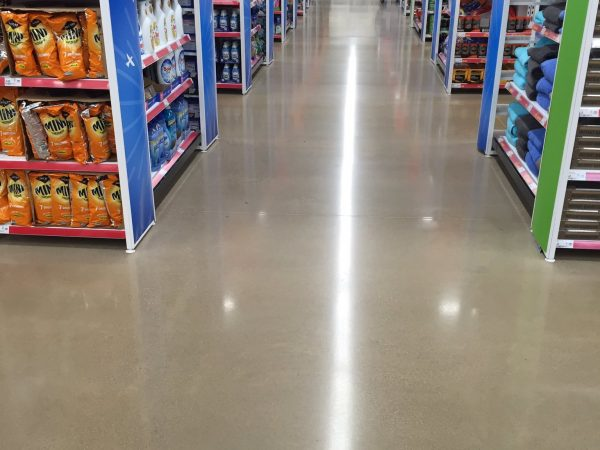 HTC Superfloor™ ASDA