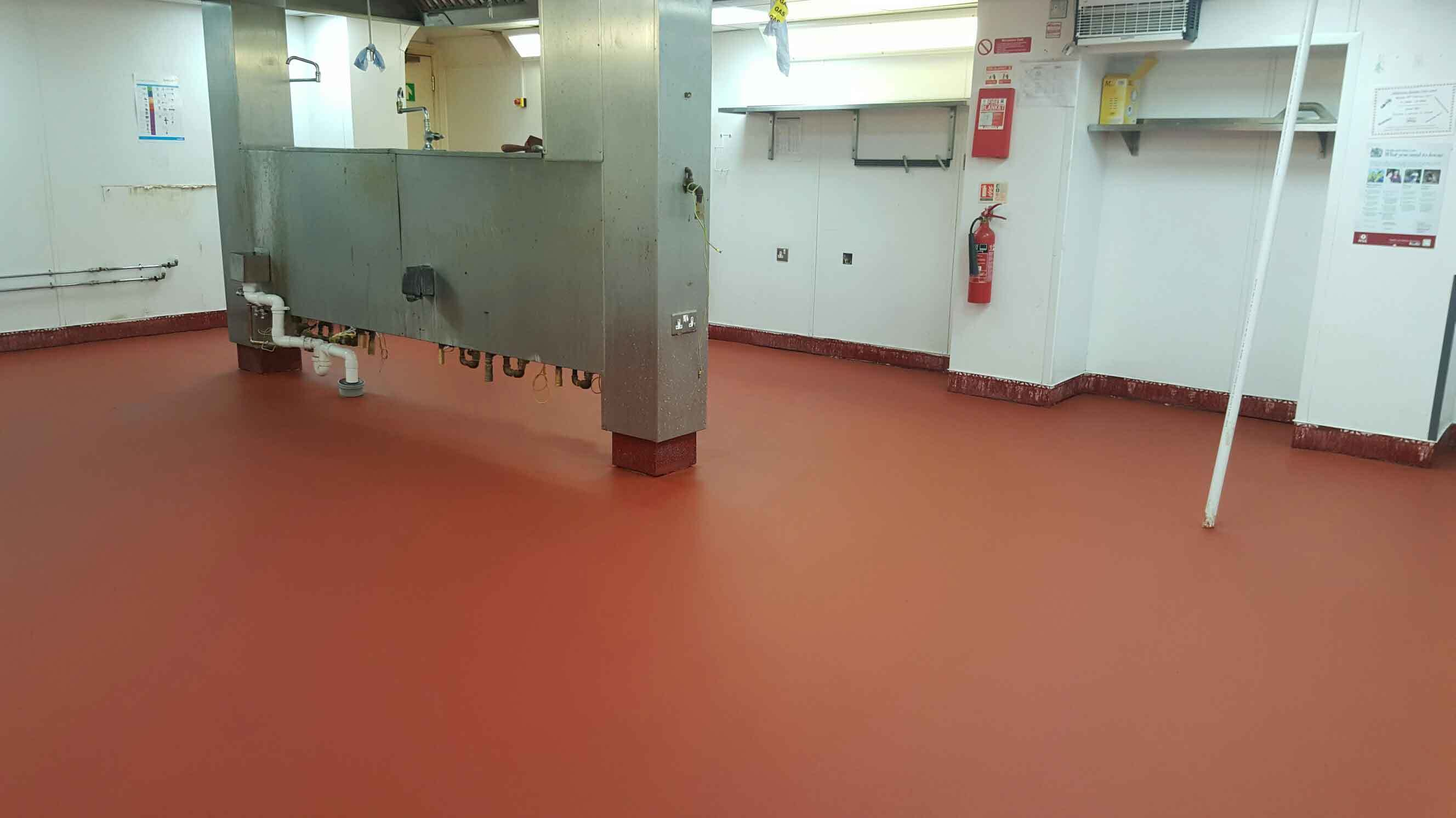COMMERCIAL KITCHEN FLOORING U2013 4 THINGS YOU NEED TO CONSIDER